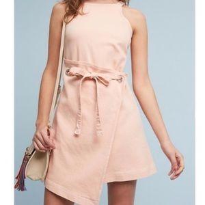 Pink summer dress size 8!